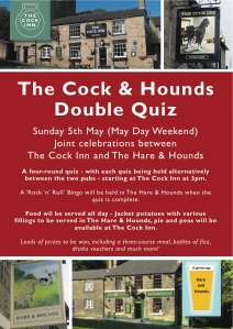 cock and hare poster-3